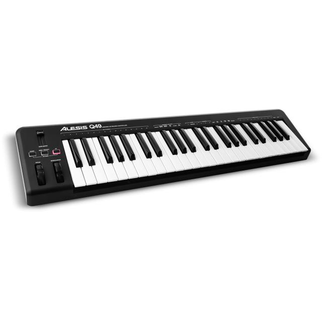 Alesis Q-49 Midi Keyboard