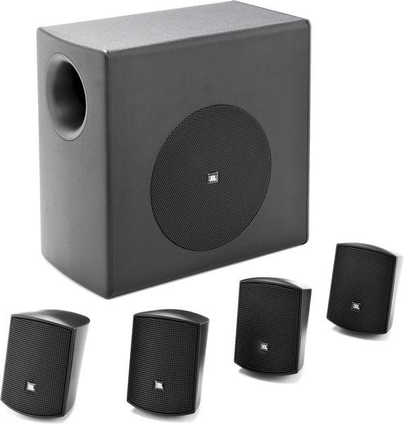 JBL Control 50 pack Speaker