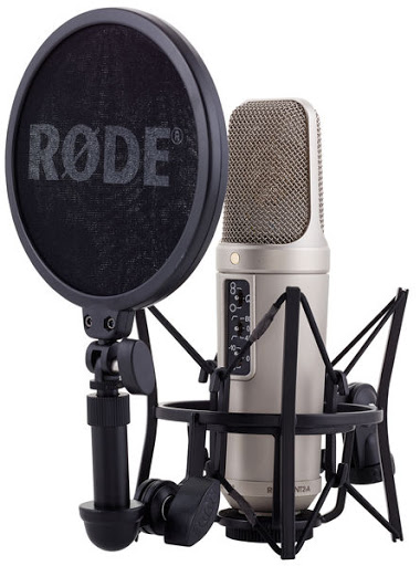 Rode NT 2A Microphone