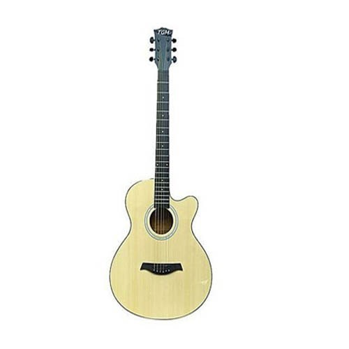 TGM TAG 2/NA Acoustic guitar