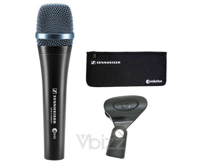 Sennheiser E945 microphone