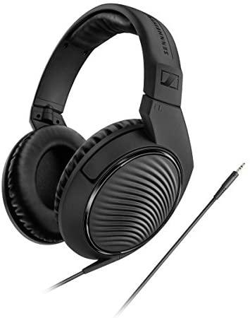 Sennheiser HD200-PRO Headphone