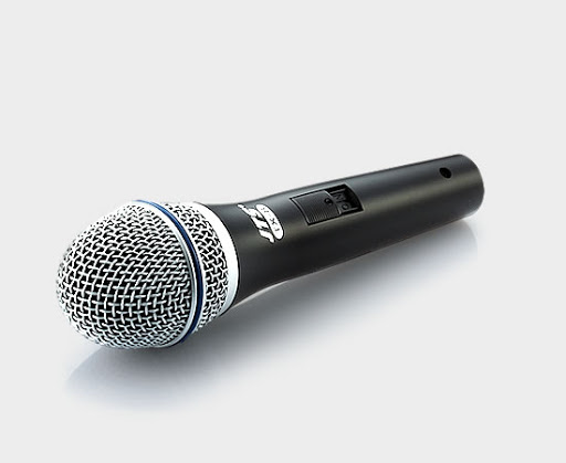 JTS TX 8 Microphone
