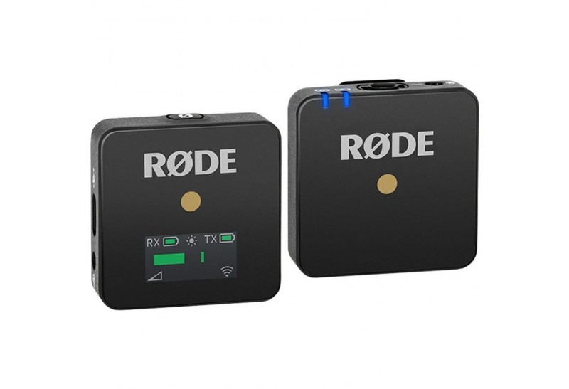 Rode Wirless Go Wireless Microphone