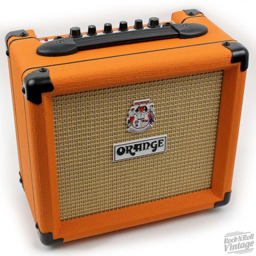 Orange Crush 12 Guitar Amplifier