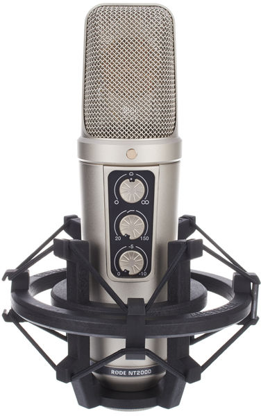 Rode NT-2000 Microphone