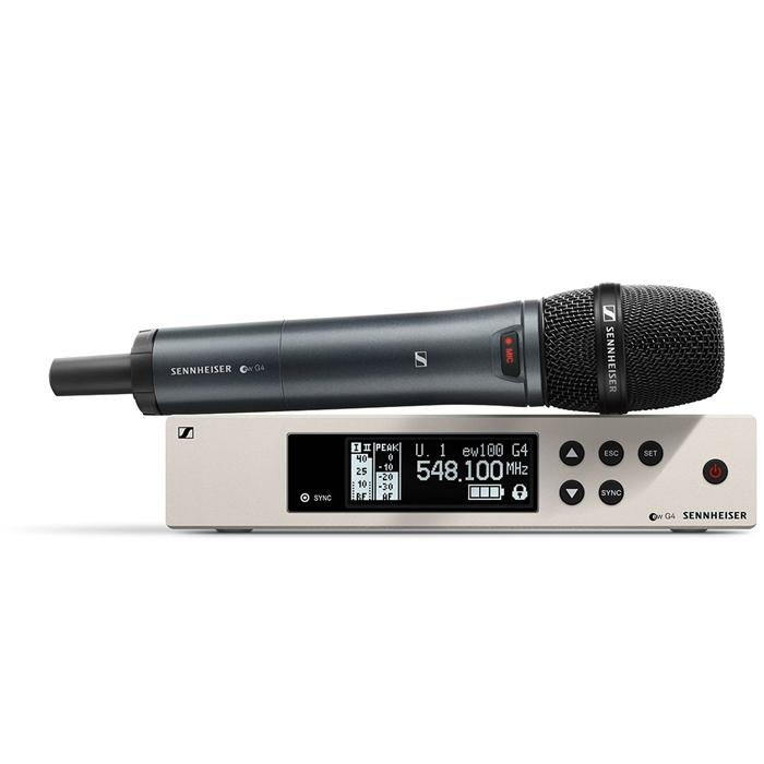 Sennheiser EW 100 G4-835-S Microphone