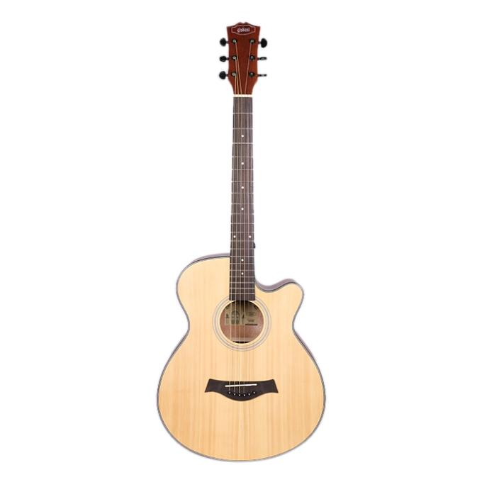 Giuliani GAG 40SS  acoustic Guitar