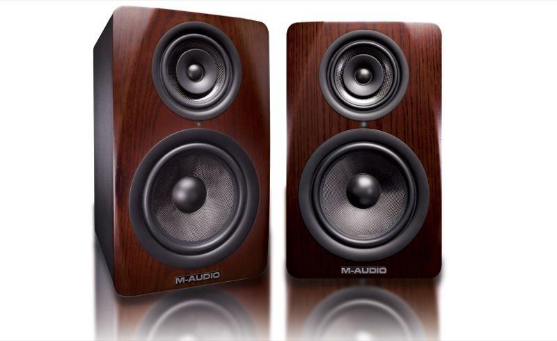 M-Audio M 3-8 Monitor Speaker