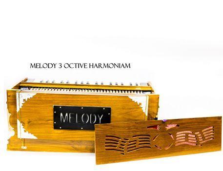 Melody 3 Octive Harmonium