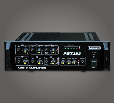 Stranger PBT 252 Power Amplifier
