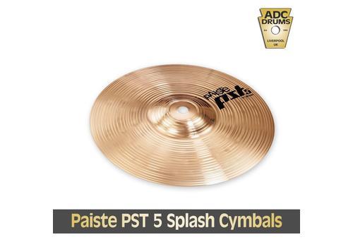 "Paiste PST 5 Splash 8"" Cymbal"