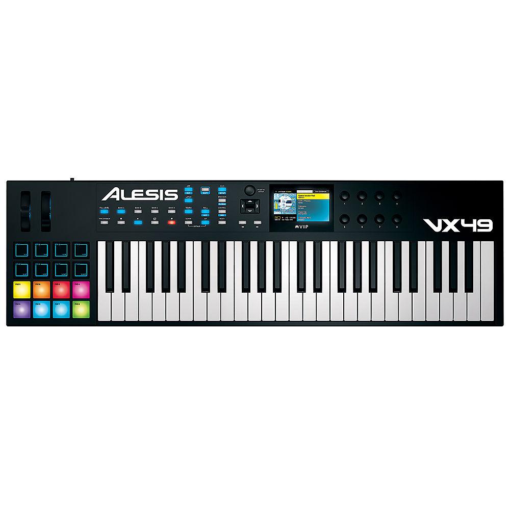 Alesis VX49 Keyboard