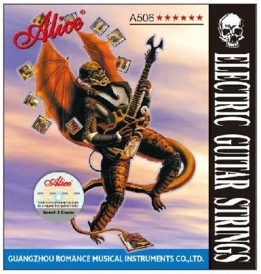 Alice A 506 Electric Strings