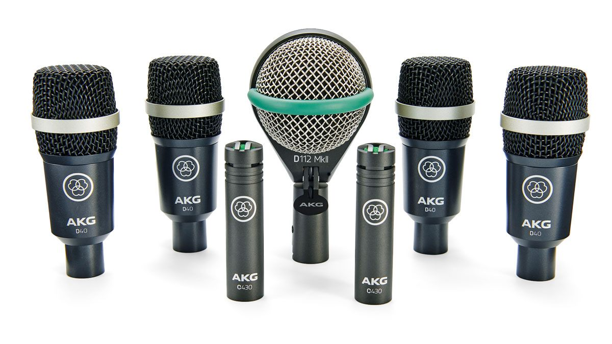 AKG Concert 1 Microphone