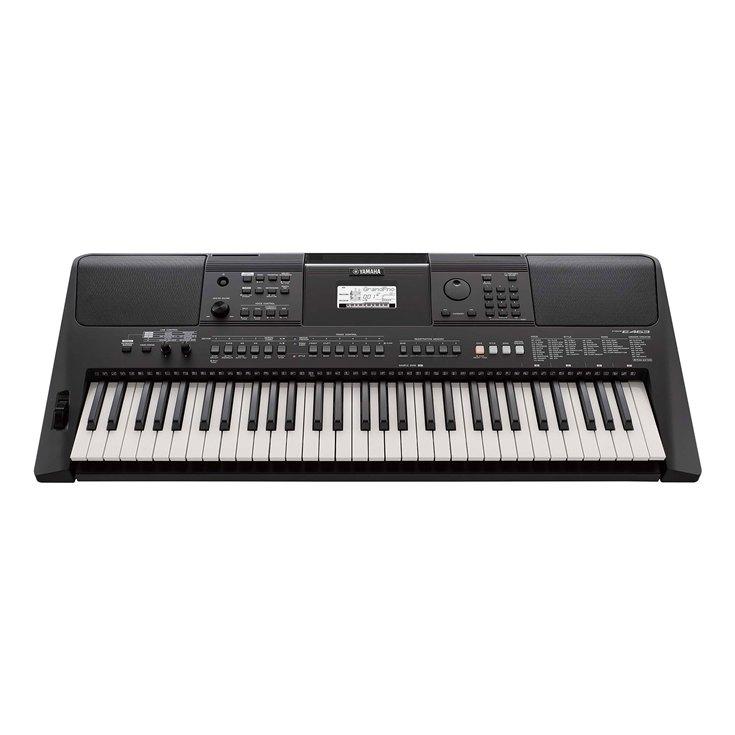 Yamaha PSR-E-463 Keyboard