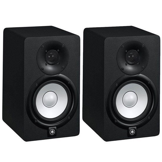 Yamaha HS 5 Pair Monitor Speaker