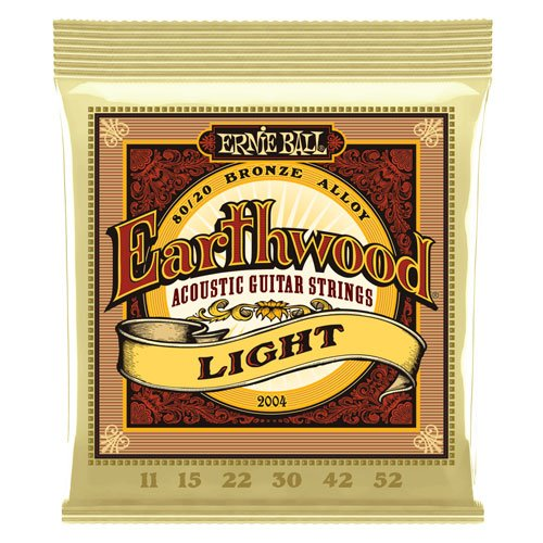 Ernieball Acoustic Guitar Strings