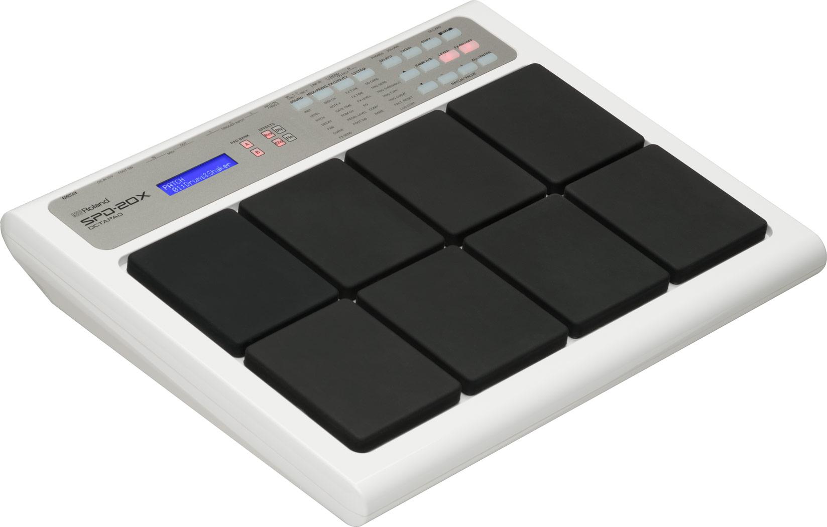 Roland Spd 20X Pad Drum