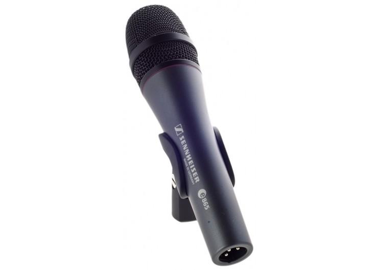 Sennheiser E 865 Microphone