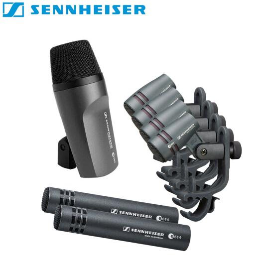 Sennheiser E600II Microphone