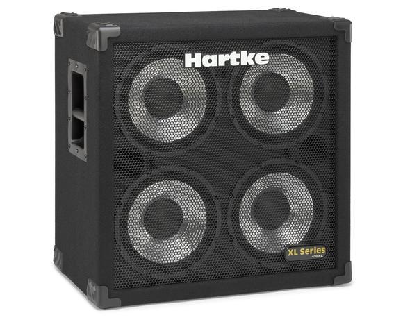 Hartke 410Xl-400 Watt Cabinet
