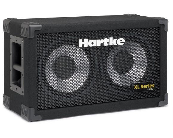 Hartke 210 Xl V2-Cabinet