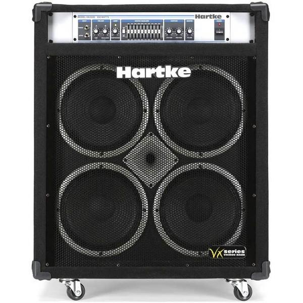 Hartke VX 3500 Bass Amplifier