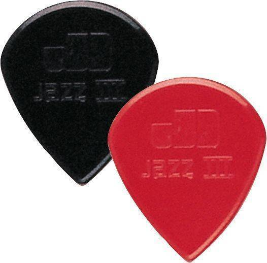 Dunlop Jazz Guitar Pick