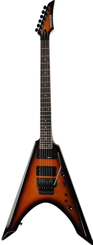 Fernandes Vortex Pro  Electric guitar