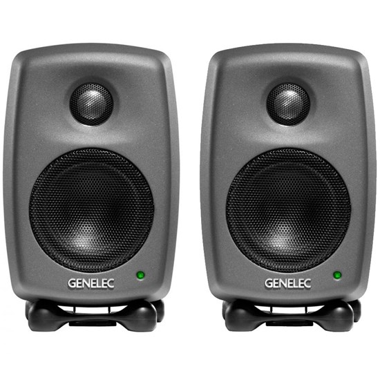 Genelec 8010 Monitor Speaker