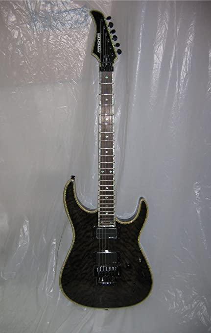 Fernandes Revolver Elite Electric guitar