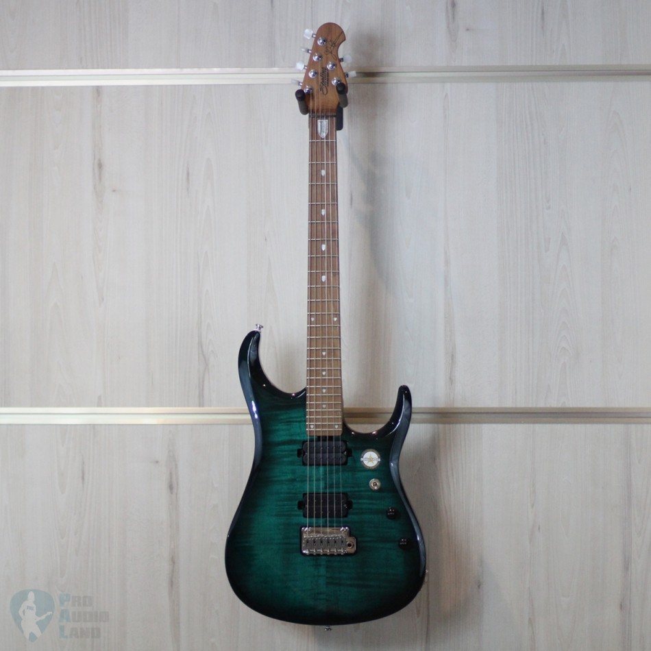 Sterling JP150FM-TL Electric Guitar
