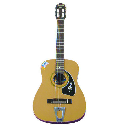 Givson Acoustic Kohinoor Hawain Guitar