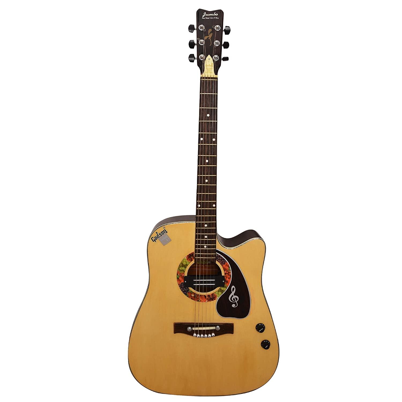Godson Jumbo Rose Acoustic guitar