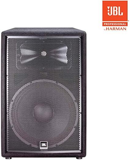 JBL JRX 215 Full Range Speaker