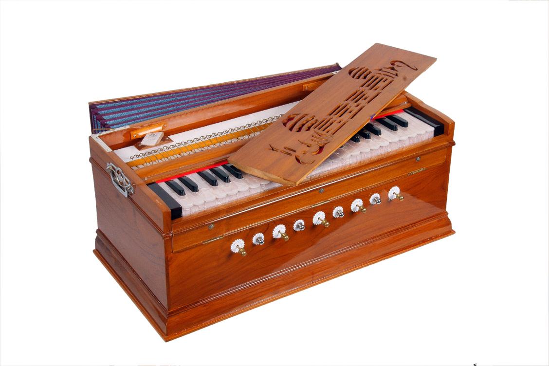 Melody 3.5 Octave Stick Harmoniam