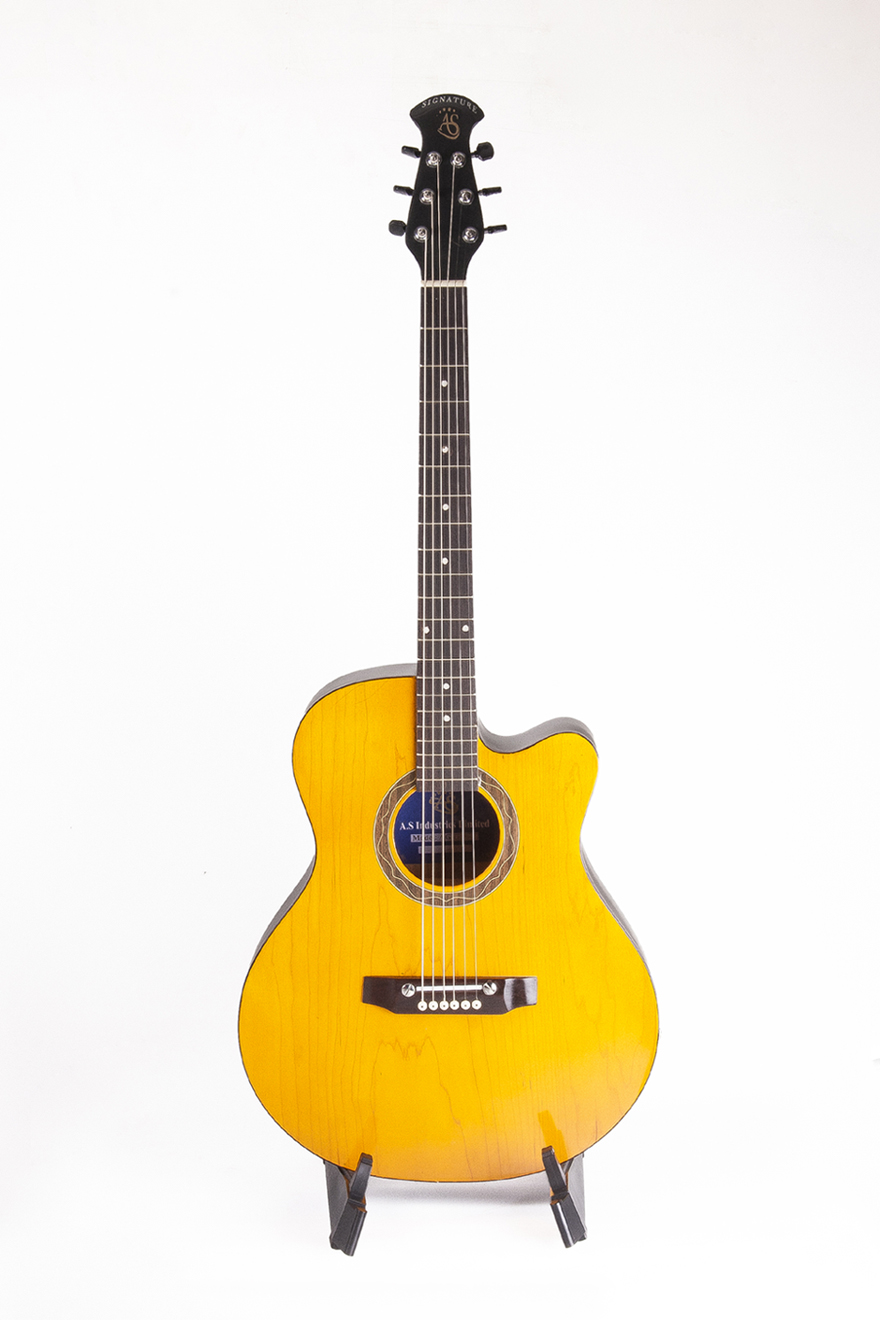 AS Signature  Acoustic Guitar