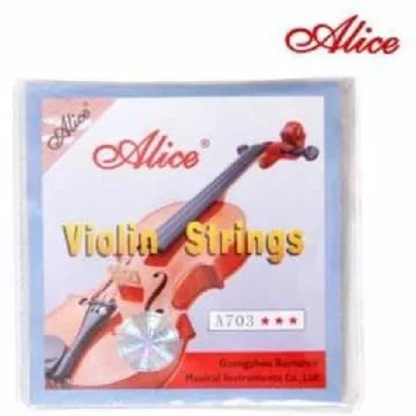 Alice A 703 Violin Strings