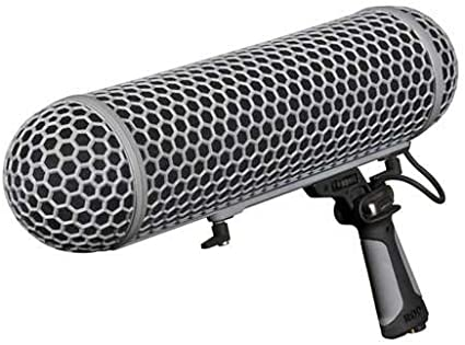 Rode Blimp Microphone