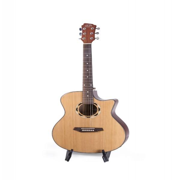 Jack and Danny (J&D) EQ Acoustic Guitar