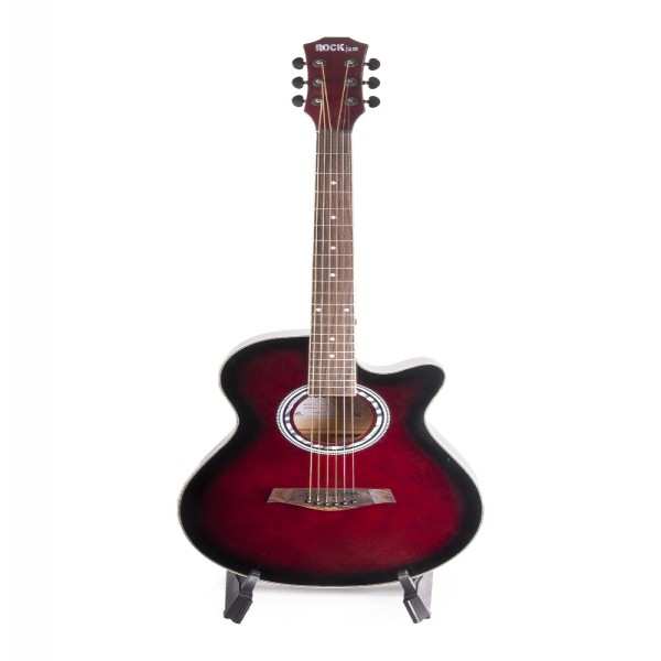 Rockjam Semi Acoustic Guitar