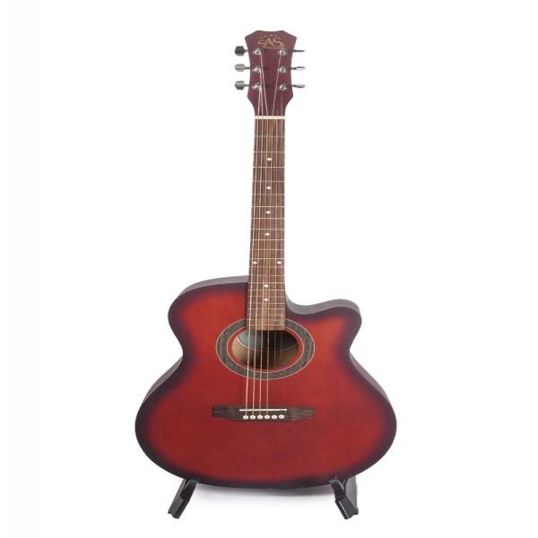 As Guitar