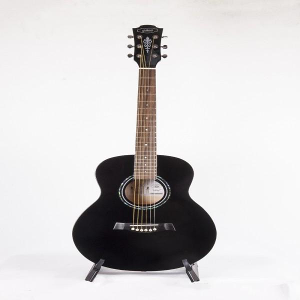Giuliani GAG 36 Travel Acoustic  Guitar