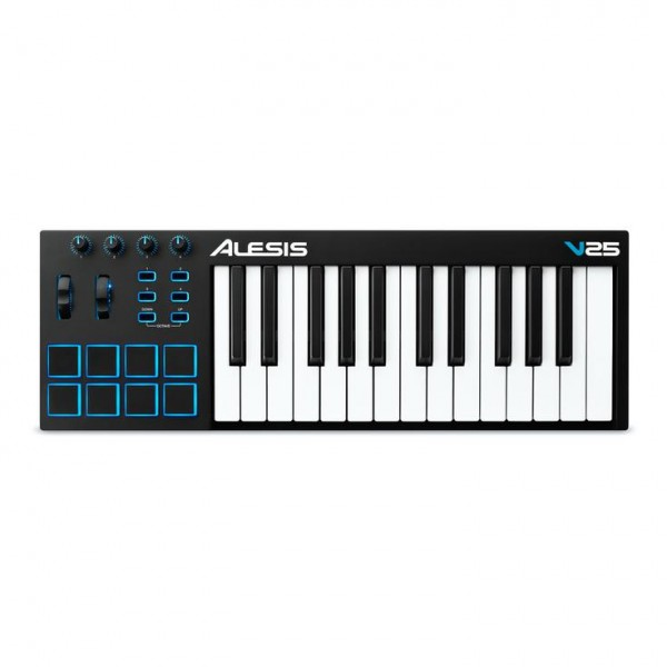Alesis V 25 Keyboard
