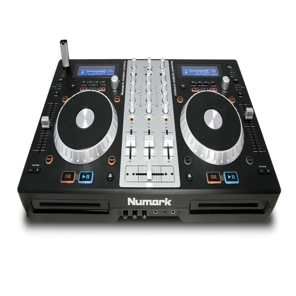 Numark Mixdeck Express Dj Player