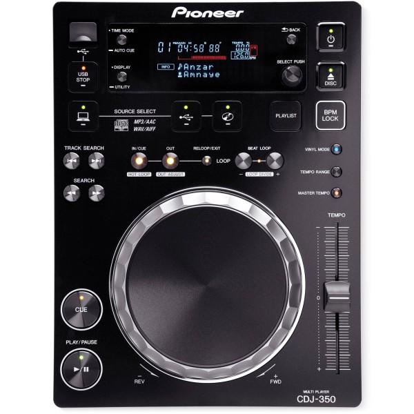 Pioneer CDJ 350 DJ Player