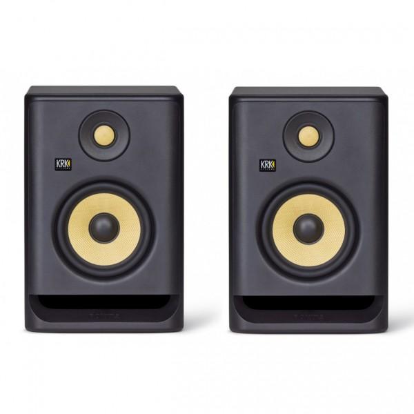KRK Rokit 5 G4 Monitor Speaker