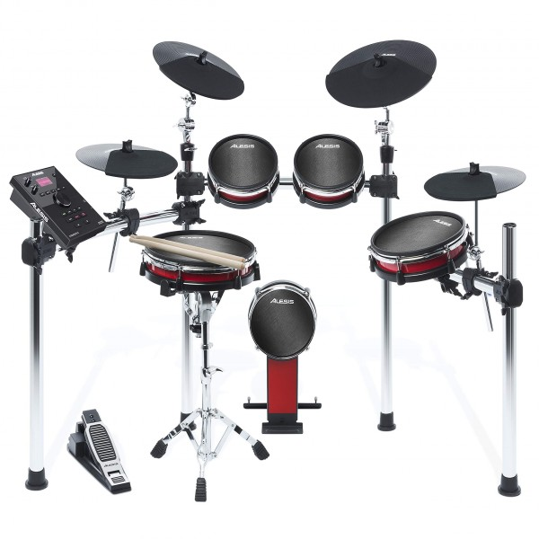 Alesis Crimson Kit Electric Drum