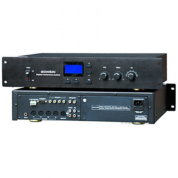 Gonsin TL -Z3 Central Ampllifier